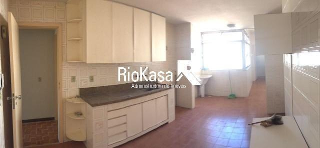 Apartamento - TIJUCA - R$ 2.000,00 - Foto 15