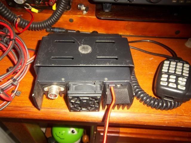 Radio icom icv 8000 - Foto 2