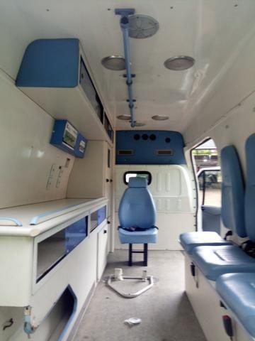 Ford transit 2011 24 completa - Foto 10