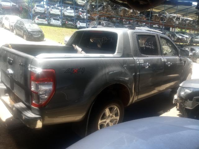 Sucata ford ranger limited 2016 - Foto 2