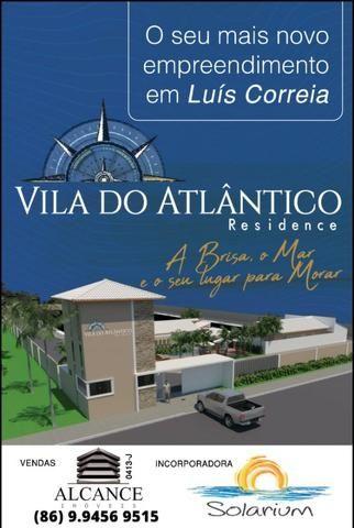 Vila do Atlântico - Casa