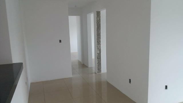 (TJ)Otimo apartamento, em boa localização, com conforto e segurança, area de lazer - Foto 2