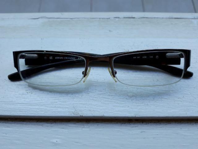 4c2e2a3d40b94 Óculos Armani - Bijouterias, relógios e acessórios - Parque Santo ...