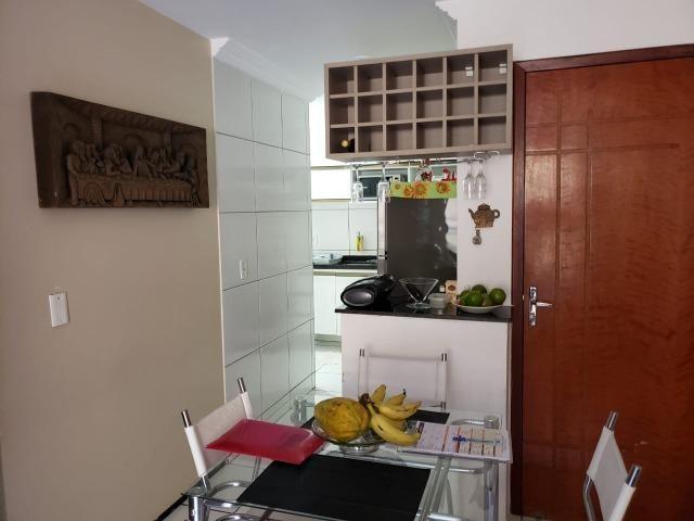 Otimo Apartamento na Maraponga - 68m² - 3 Quartos - Foto 4