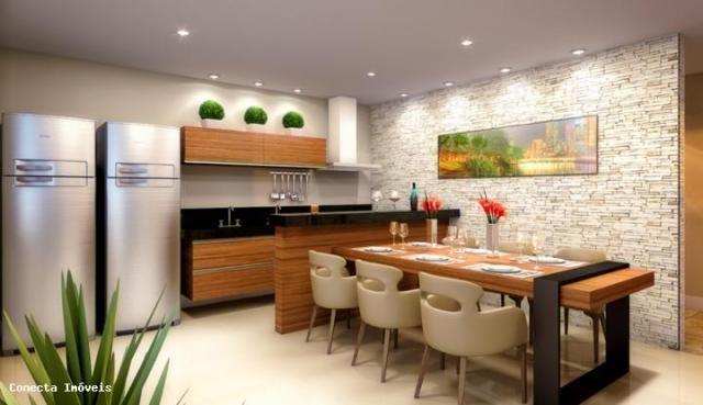 Apartamento para venda em vitória, praia do canto, 2 dormitórios, 1 suíte, 2 banheiros, 2  - Foto 7