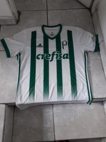 bda052c39fb56 Camisa away palmeiras - Esportes e ginástica - Vila Ré, São Paulo ...