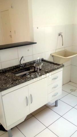 Apartamento à venda com 2 dormitórios em Água chata, Guarulhos cod:267 - Foto 10