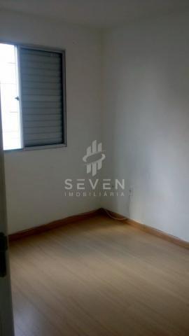 Apartamento à venda com 2 dormitórios em Água chata, Guarulhos cod:267 - Foto 8