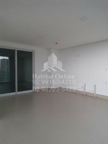 Atmosphere apartamento no Adrianópolis alto padrão na promoção - Foto 12