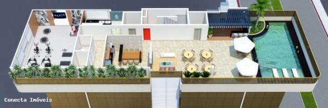 Apartamento para venda em vitória, praia do canto, 2 dormitórios, 1 suíte, 2 banheiros, 2  - Foto 15