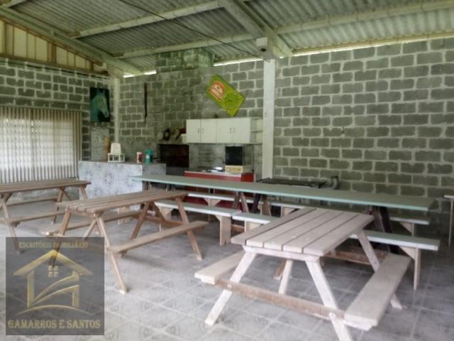 Aluga-se chácara com 18 alqueires com casa e estrutura para criação de gado - Foto 18