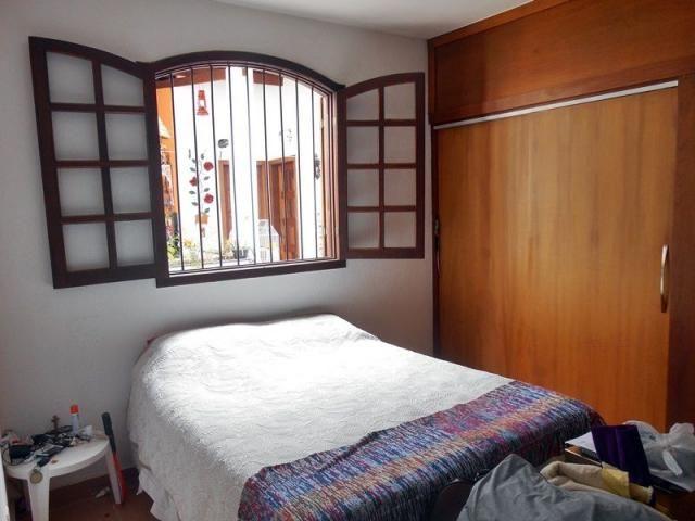 Casa 3 quartos, sendo 2 suítes no bairro serrano - Foto 11