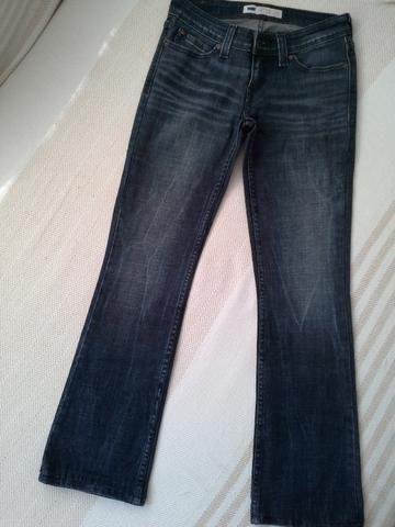 c70c335e82 Calça jeans Hollister original comprada nos EUA - Roupas e calçados ...