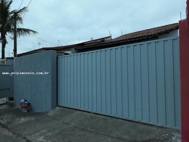 Casa para venda em jacareí, jardim das oliveiras, 2 dormitórios, 1 suíte, 3 banheiros, 3 v