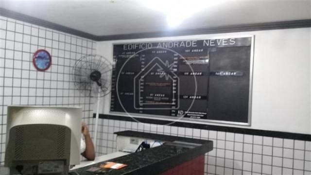 Escritório à venda em Centro, Niterói cod:850870 - Foto 4