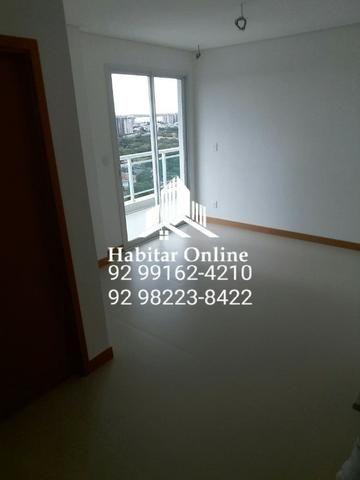 Atmosphere apartamento no Adrianópolis alto padrão na promoção - Foto 18