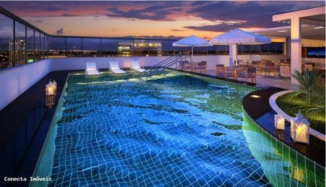 Apartamento para venda em vitória, praia do canto, 2 dormitórios, 1 suíte, 2 banheiros, 2  - Foto 8