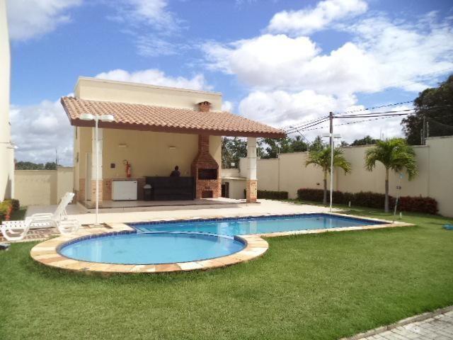 Duplex em condomínio residencial à venda, lagoa redonda, fortaleza. - Foto 7