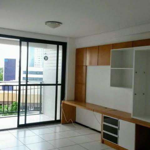 Alugo Apartamento no Condomínio Dubai / 3 Quartos / Projetado/ Só R$ 2.500,00