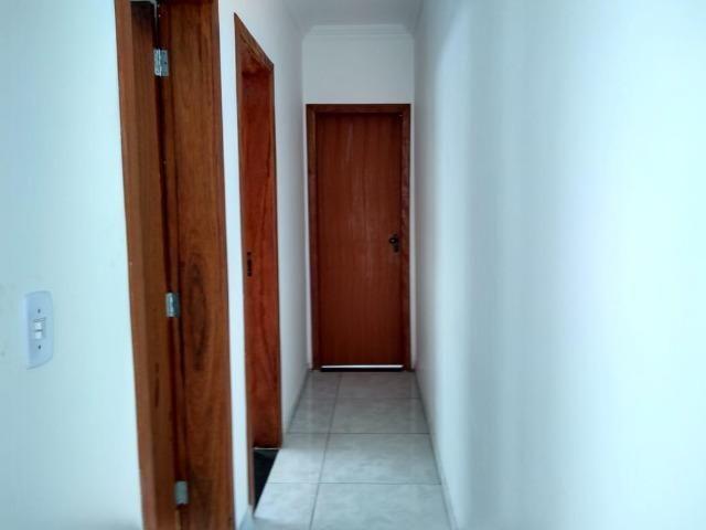 Ótima casa de 2 quartos, localizada no bairro Satélite em Juatuba - Foto 9