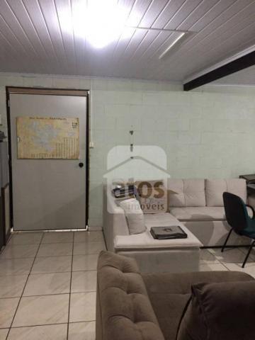 barracão comercial em arapongas paraná - Foto 7