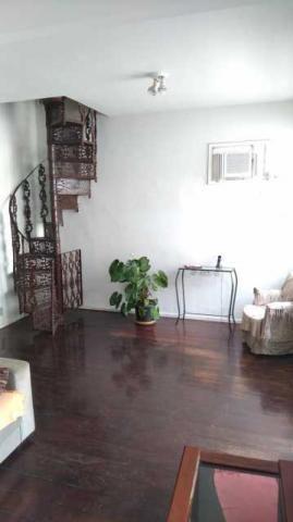 Casa de vila à venda com 4 dormitórios em Méier, Rio de janeiro cod:MICV40006 - Foto 5