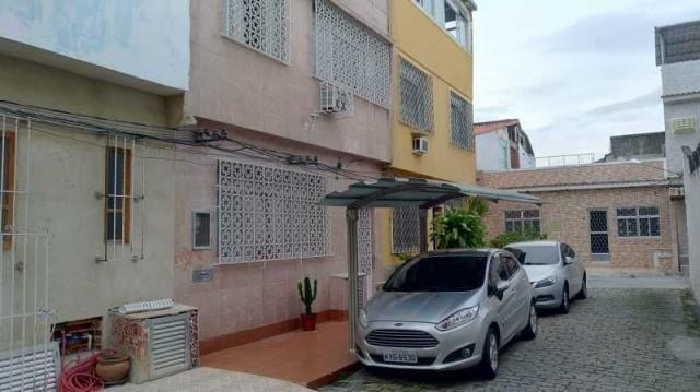 Casa de vila à venda com 4 dormitórios em Méier, Rio de janeiro cod:MICV40006 - Foto 3