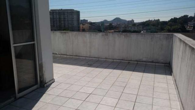Apartamento à venda com 2 dormitórios em Cascadura, Rio de janeiro cod:MICO20005 - Foto 19