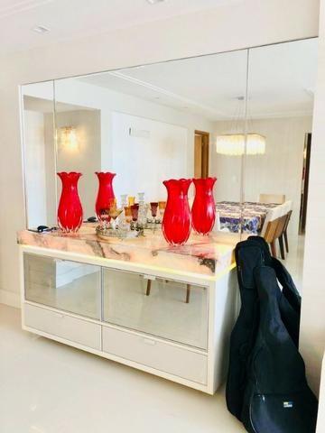 Apartamento 3 suítes - 150m² - Tirol - Cordilheira das Dunas - Foto 3