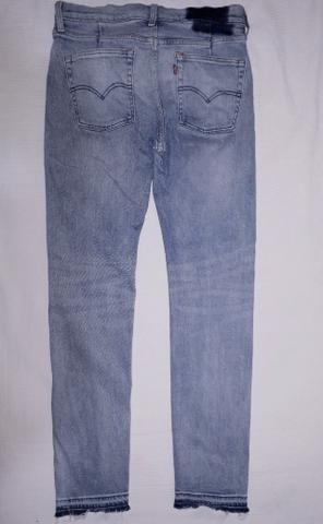 6f39040463 Promoção ! Calça Jeans Levis 510 Skinny + Camisa Polo Levis - Roupas ...
