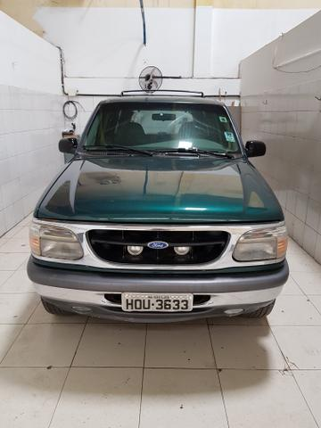 Ford Explorer XLT 4x4 ano:1995 automatica novissima