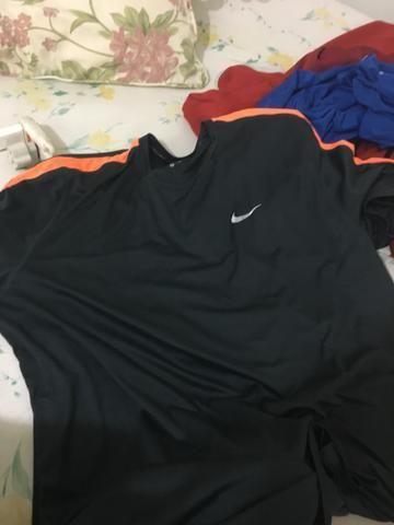 032ee68855ba7 Camisetas NIKE