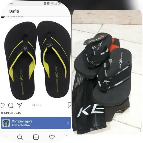 95749ee35c Kenner lindo (original) - Roupas e calçados - Vila Constança