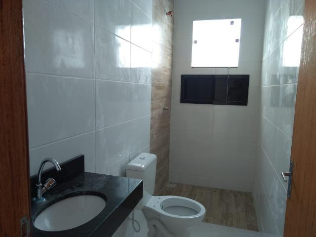 Ótima casa de 2 quartos, localizada no bairro Satélite em Juatuba - Foto 11