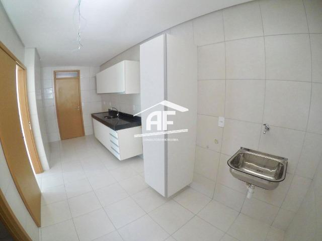 Apartamento novo com 3 quartos sendo 2 suítes na Mangabeiras - Edifício Hit - Foto 6