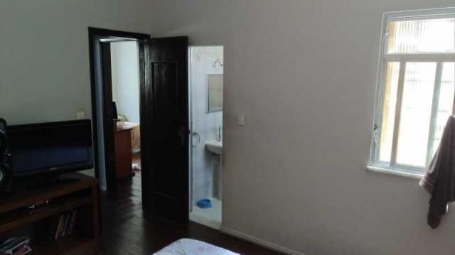 Casa de vila à venda com 4 dormitórios em Méier, Rio de janeiro cod:MICV40006 - Foto 19