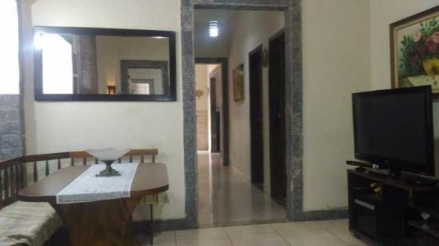 Casa à venda com 3 dormitórios em Grajaú, Rio de janeiro cod:MICA30042 - Foto 8