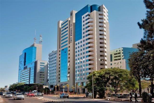Brasil 21 - Sala Comercial - 32,42m² - Bl E.