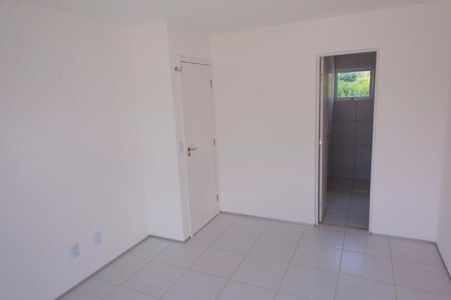 Casa em condomínio 3 quartos, Lagoa Redonda, Fortaleza. - Foto 18