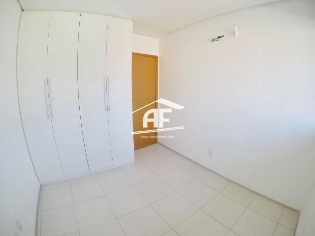 Apartamento novo com 3 quartos sendo 2 suítes na Mangabeiras - Edifício Hit - Foto 11