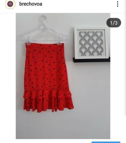 0572d79ae Brechó roupas de marca - Roupas e calçados - Madalena