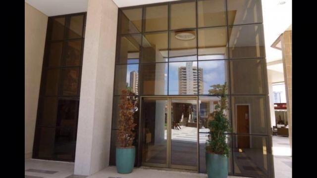 Apartamento residencial à venda com 03 suítes, aldeota, fortaleza. - Foto 2
