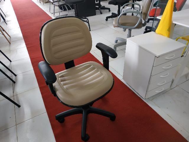 Cadeiras Escritório - Foto 5