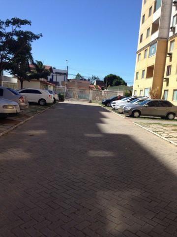 Alugo Apto 02 qts Chacara Perreiral - Foto 5