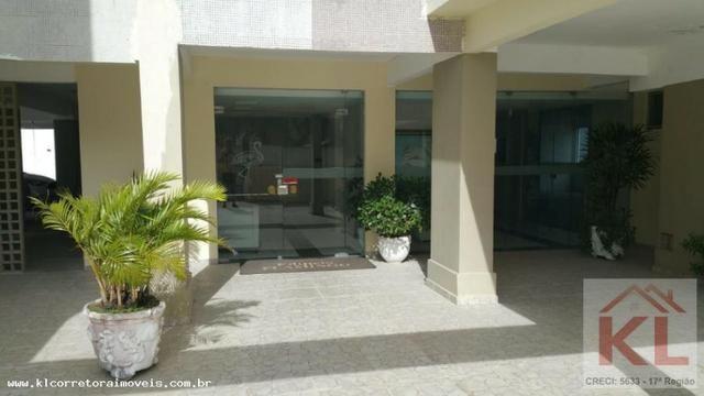Vendo Lindo apartamento 1° andar | 3 quartos(1 suíte) no Ed. Flamingo em Tirol - Foto 9