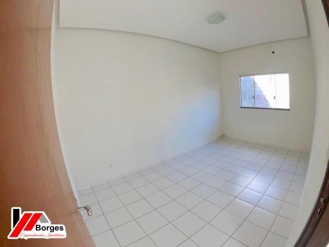 Casa com 03 quartos, no Bairro Santa Inês - Foto 3