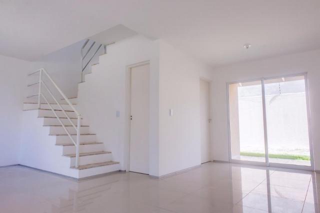 Casa em condomínio 3 quartos, Lagoa Redonda, Fortaleza. - Foto 15