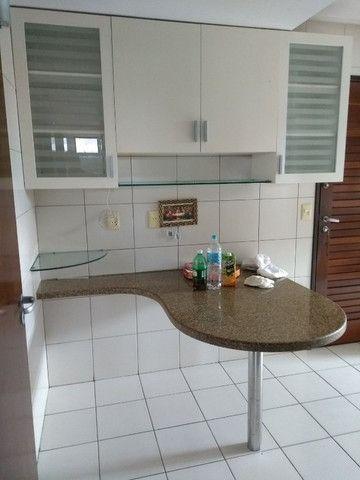 4 Quartos, 2 suites, 2 garagens. Manaira - Av Pombal, perto da Praia - Foto 20