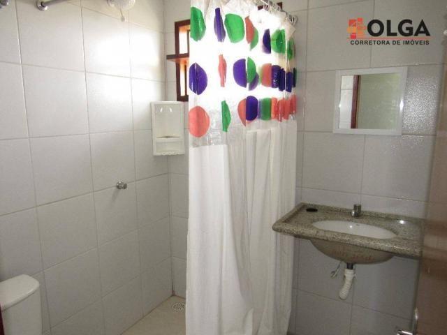 Casa com 05 quartos em condomínio de alto padrão, à venda - Gravatá/PE - Foto 19