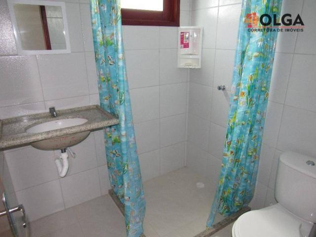 Casa com 05 quartos em condomínio de alto padrão, à venda - Gravatá/PE - Foto 16